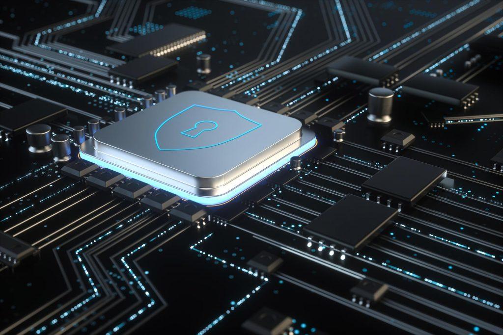 Silicon security