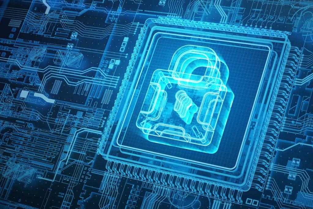 secure chipsets