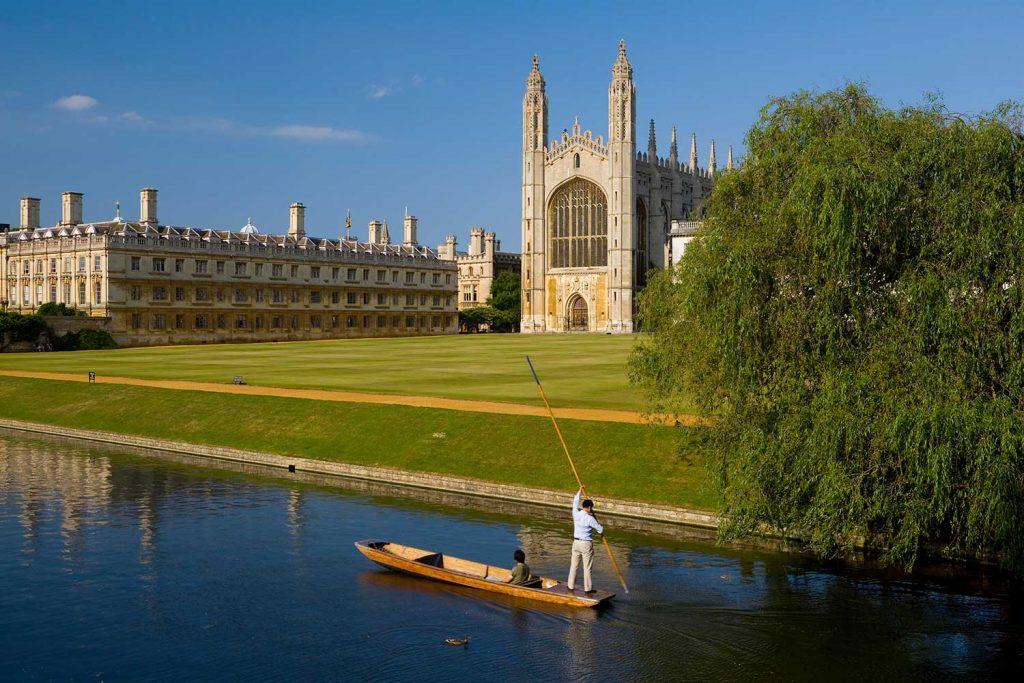 Kigen Cambridge