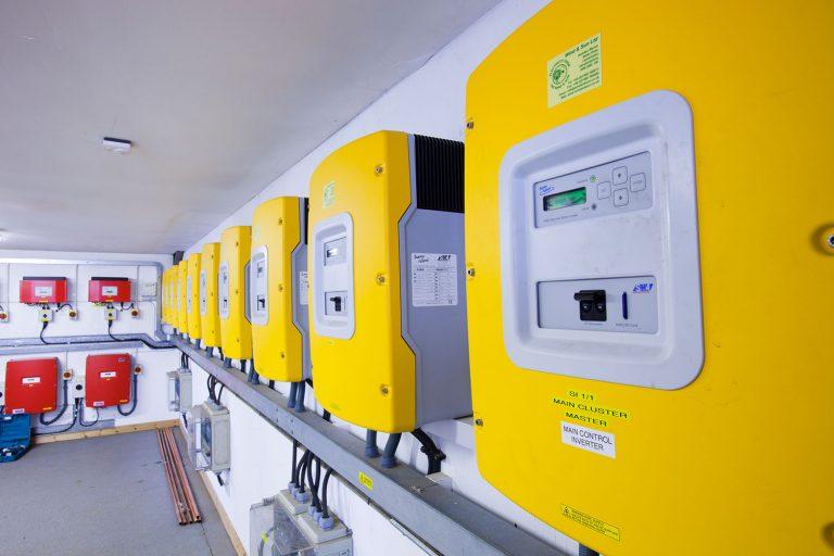 eSIM smart meters