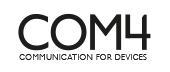 Com4 logo