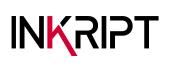 Inkript logo
