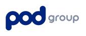 POD Group logo