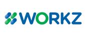 Workz logo