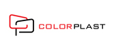 Colorplast logo