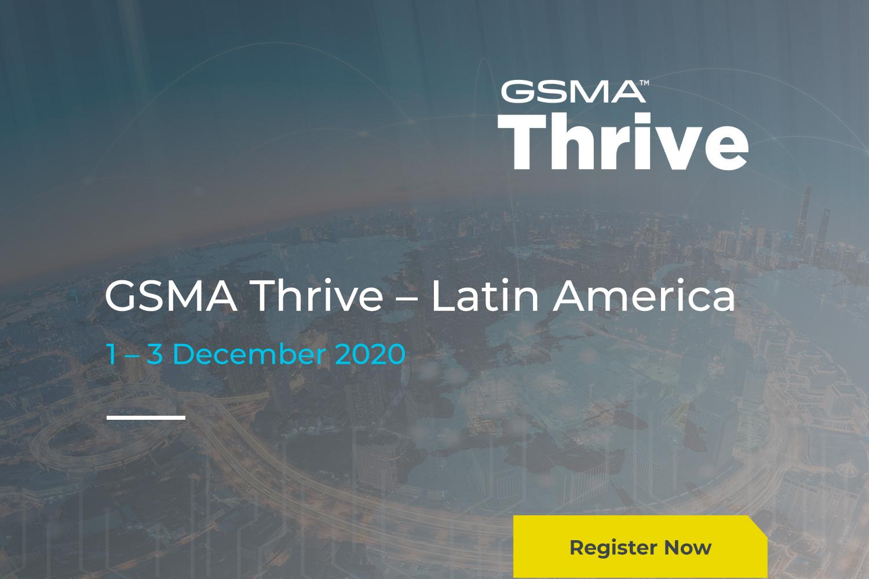 GSMA Latin America