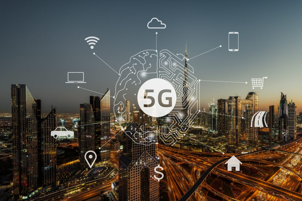 5G AI efficient edge benefits from iSIM