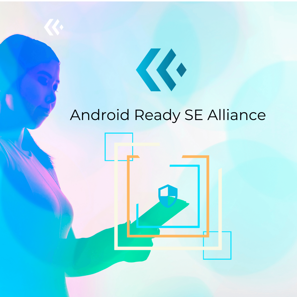 Kigen and Google collaborate on Android Ready SE Alliance