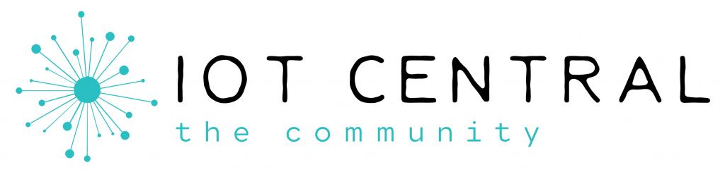 IoT Central logo